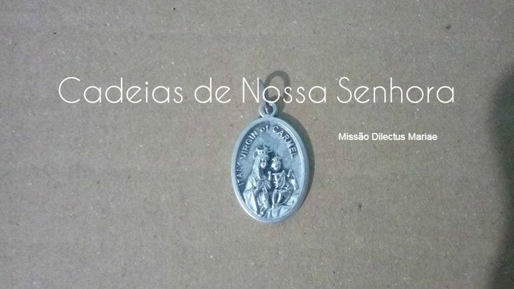 MEDALHAS N.SR. DO CARMO