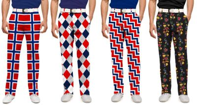 Norwegian curling team pants | Team-Norway-Norwegian-Curling-Team-Uniforms-Sochi-Loudmouth-Pants ...