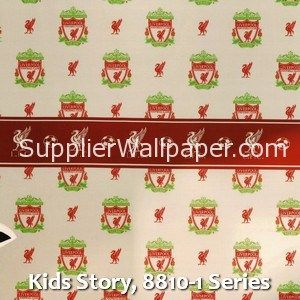 Kids Story, 8810-1 Series