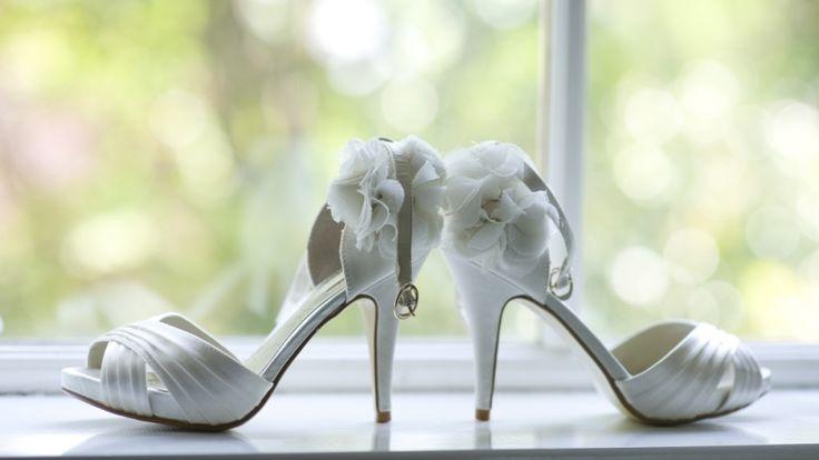 svatební střevíce | Svatební boty - svatební fotogalerie | MG magazine – svatba