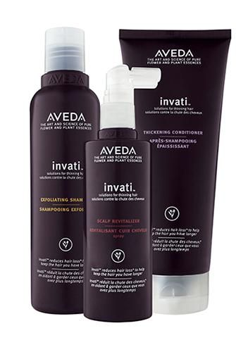 All the products you need to make your hair grow faster!