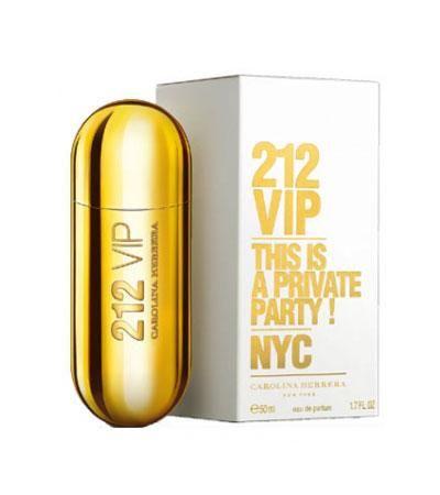 Carolina Herrera Perfumes  212 VIP  Offer Price Rs.3668/-