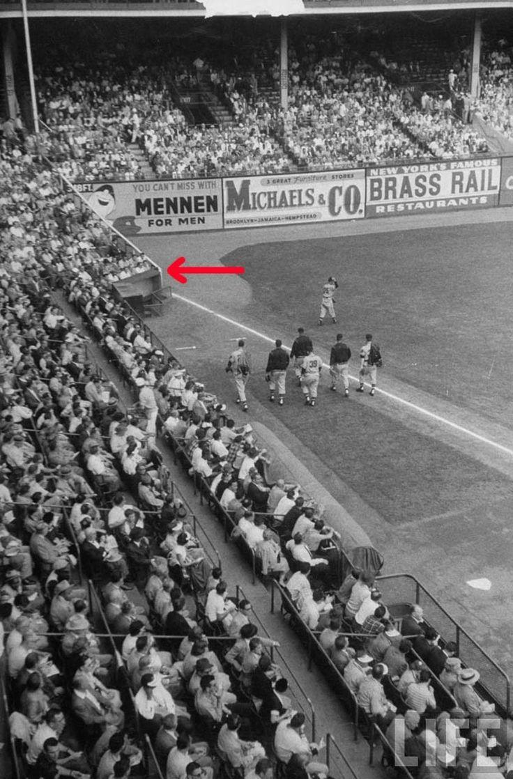 Pin by William Volkman on Baseball New york stadium