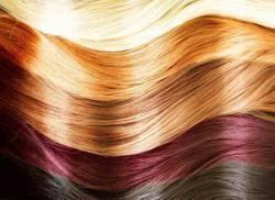 Boyalı Saç Nasıl Açılır?