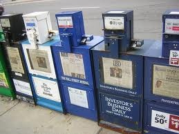 are these going to go the way of teh public telephone!? great newspapers - Google Search - via http://bit.ly/epinner