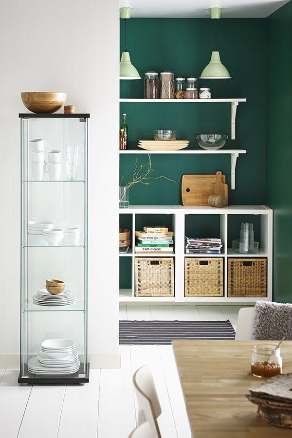kallax shelf unit birch effect ikea kallax shelf kallax shelf and clean design. Black Bedroom Furniture Sets. Home Design Ideas