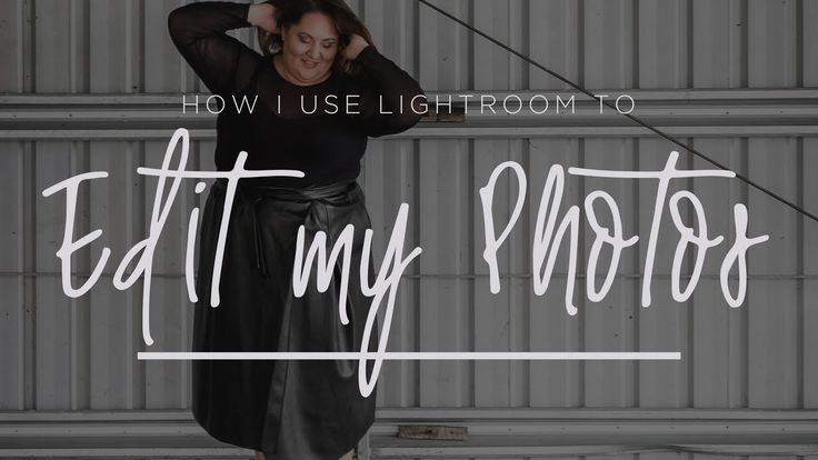 How I edit my photos in Lightroom is a speedy run through of the way I edit my photos for the blog. I rarely use a professional photographer for my blog so M...