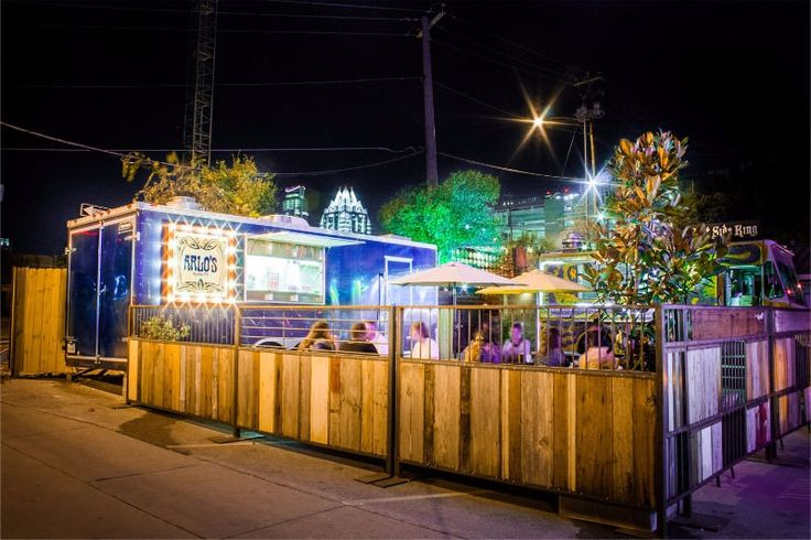 Arlo's serves vegan comfort food in a bistro style setting for the Austin nightlife scene. We support local, organic, and