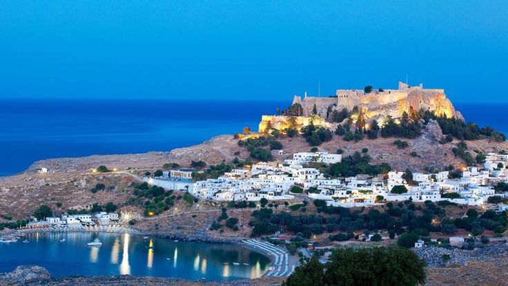 World Tourism Day (Lindos)