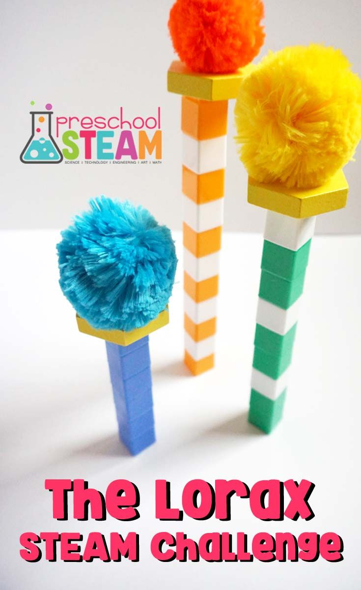 STEAM Storytime activities are STEM activities inspired by your favorite books!... 2