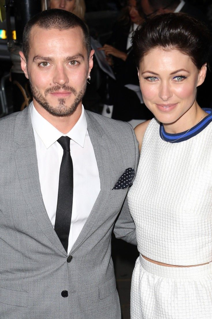 Emma Willis 'Expecting Third Child' With Husband Matt Willis In May 2016