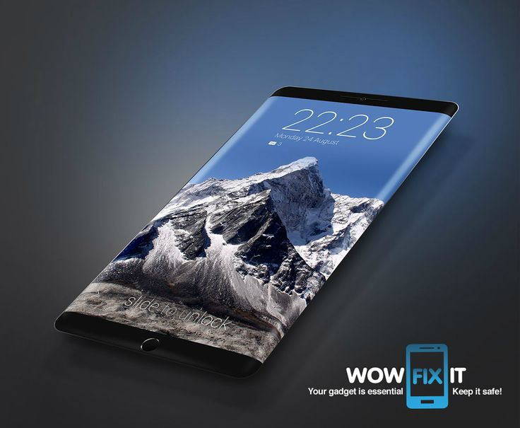 💎📱Curved screen? No problem! Since WOWFIXIT is liquid, the curved edges do not pose a problem for it. #WOWFIXIT adapts to every surface and shape of display while reliably providing a full protection and coverage from edge to edge. ➛ Free delivery for a short period in whole Austria 🇦🇹 Learn more at 👉 https://shop.wowfixit.at/ 👈 #WowFixItAustria #Smartphone #DisplaySchutz #Zubehör #Nanotechnologie
