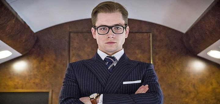 Director Matthew Vaughn has revealed the Kingsman sequel will be titled Kingsman: The Golden Circle.