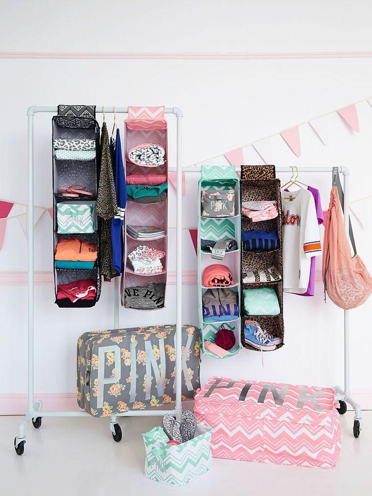 Closet Organizer   PINK   Victoriau0027s Secret