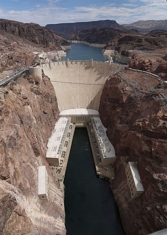 Hoover Dam, Las Vegas, NV | Awesome Views | Vacation places, Travel