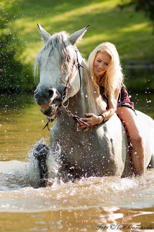#Pferd #sommer