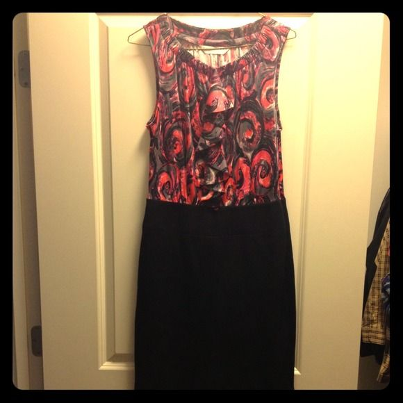 Trina Turk Dress Sz.8 Fabulous Trina Turk Dress! Great for any Occasion. Excellent Condition Trina Turk Dresses