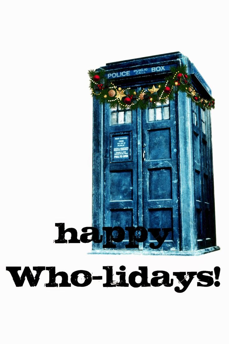 56 best Doctor Who Christmas images on Pinterest | Doctor who ...