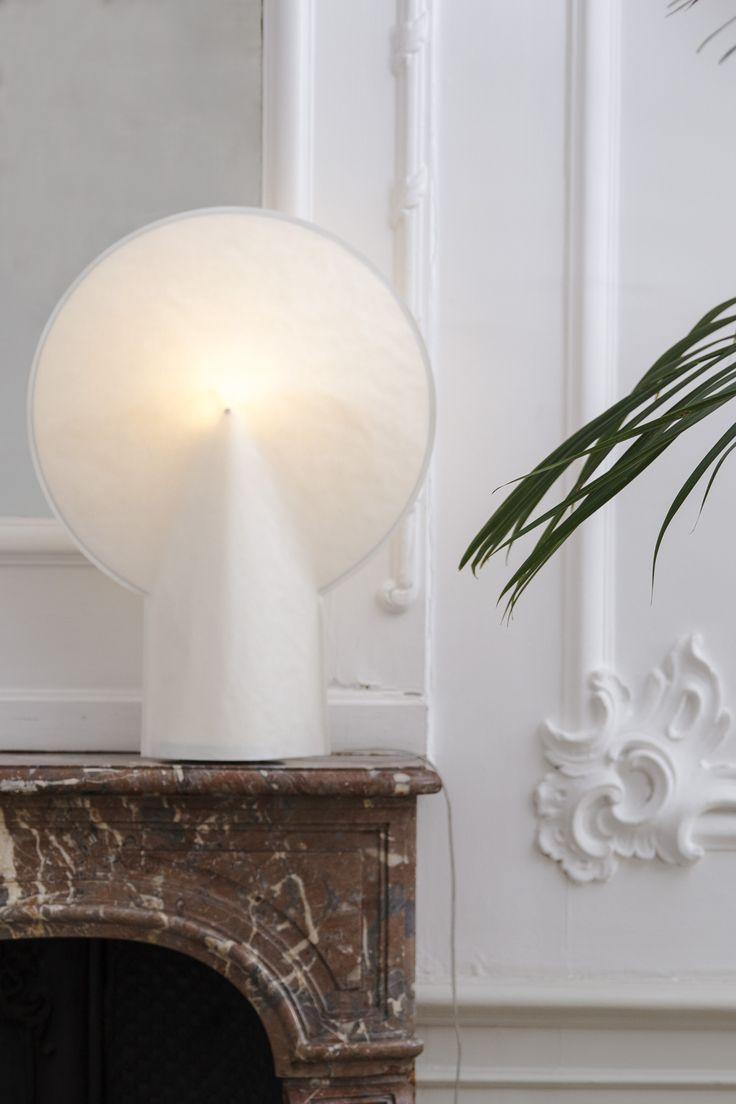 Pion lamp.
