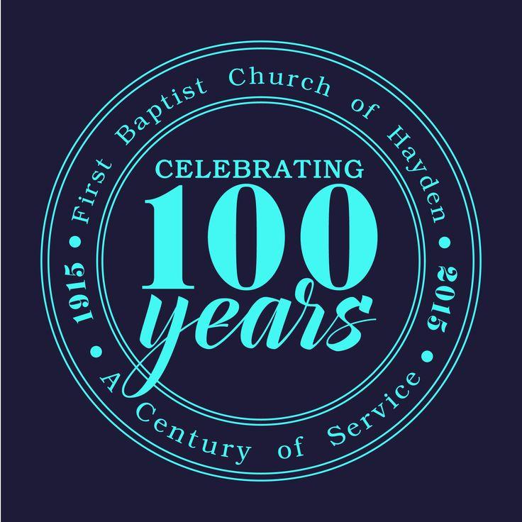 12 Best Church Anniversary Images On Pinterest