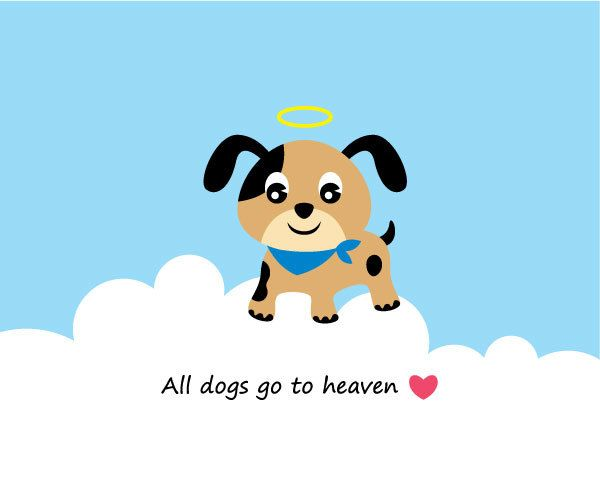 Do you believe pets go to heaven?