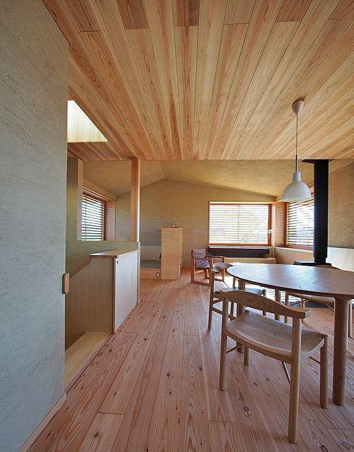 Satoshi irei my future home pinterest for Living room of satoshi
