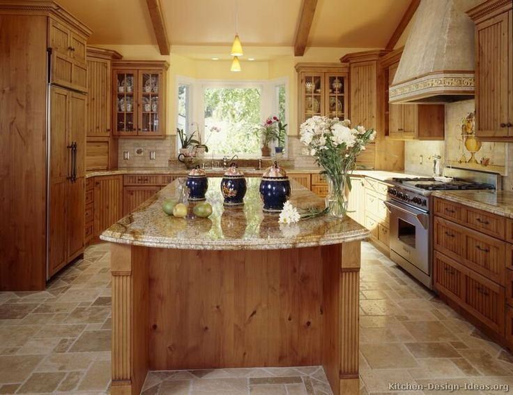 52 best best kitchens ever images on pinterest for Country kitchen countertop ideas