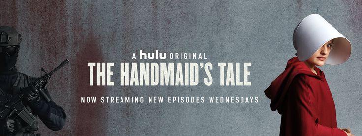 tv show] The Handmaid's Tale : Season 1 l E4 available on Hulu ...