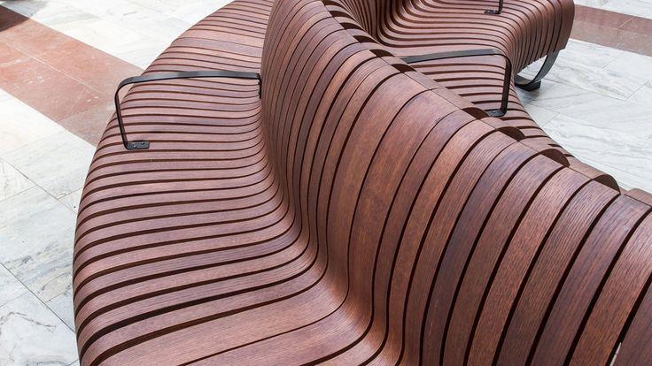 Nova C Series | Green Furniture Concept