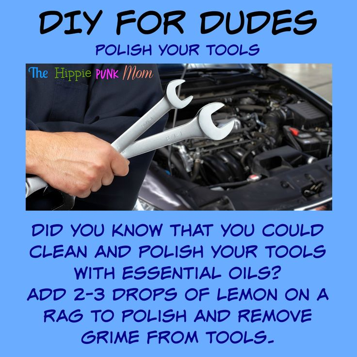 23 best images about Manly Essential Oil Blends and DIY on ...