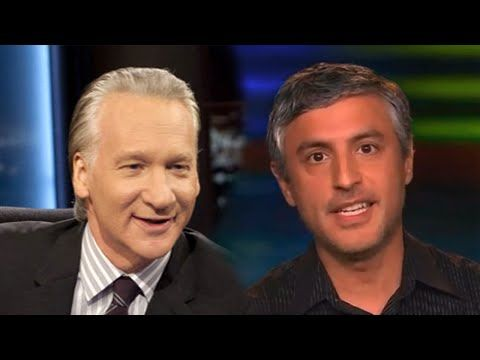 "Bill Maher Destroyed Again And Again By Reza Aslan. """"Religious scholar Reza Aslan took some serious issue on CNN Monday night with Bill Maher's commentary about Islamic violence and oppression. Maher ended his show last Friday by going after liberals for being silent about the violence and oppression that goes on in Muslim nations. Aslan said on CNN that Maher's arguments are just very unsophisticated. He said these ""facile arguments"" might sound good, but not all Muslim nations are the…"