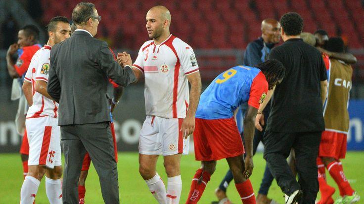 EN DIRECT / LIVE. Tunisie - Guinée équatoriale - Coupe d'Afrique des Nations - 31 janvier 2015 - Eurosport