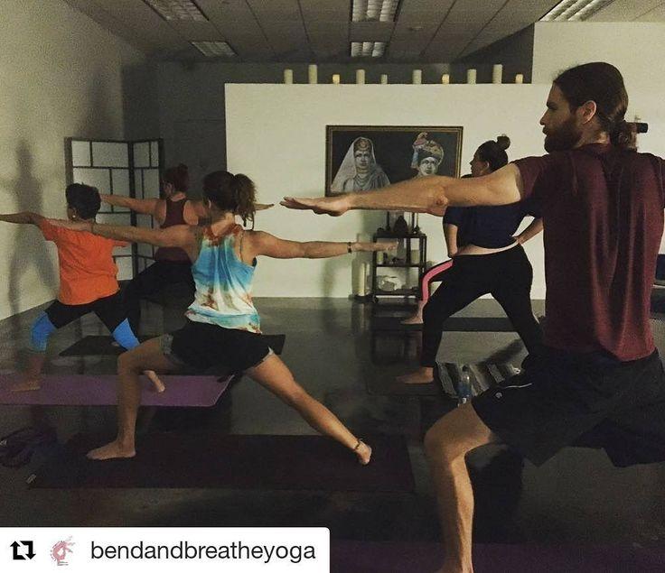 Credit to @bendandbreatheyoga  warrior two babes! 9:30 chill vinyasa & 7:00 yin yoga today w/ @alyssaberman ... NO 5:00 vinyasa flow tonight!!! #bendandbreathe  #yogaeverydamnday #warrior2 #ashtangayoga   #HollywoodTapFL #HollywoodFL #HollywoodBeach #DowntownHollywood #Miami #FortLauderdale #FtLauderdale #Dania #Davie #DaniaBeach #Aventura #Hallandale #HallandaleBeach #PembrokePines  #Miramar #CooperCity #Plantation #SunnyIsles #MiamiGardens #NorthMiamiBeach #Broward