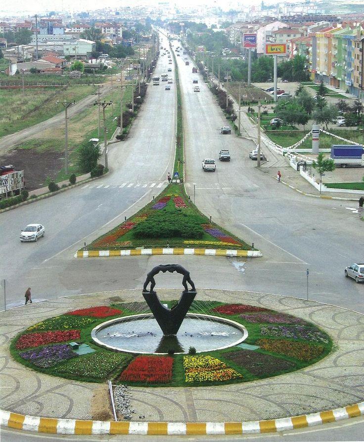 Edirne Merkez, Turkey