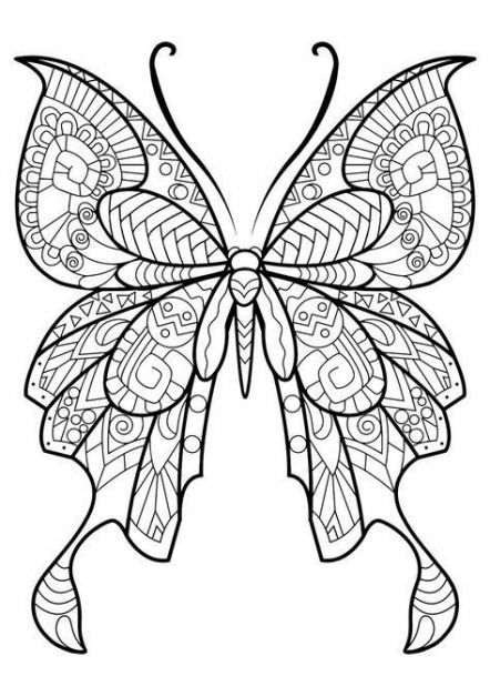 18 Trendy Drawing Patterns Mandala Coloring Pages For