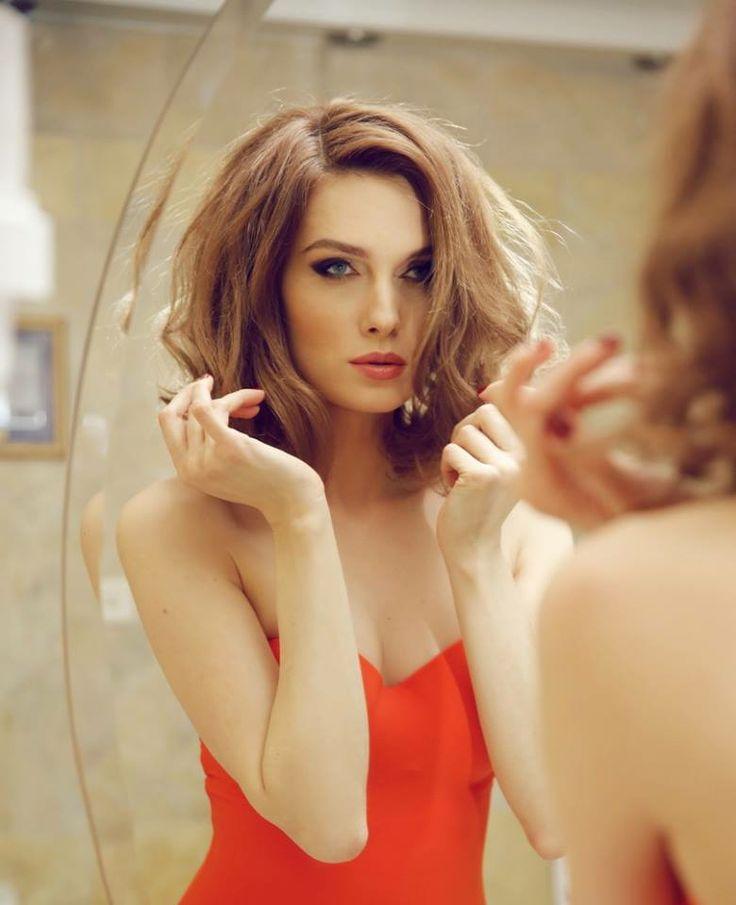 Asta Valentaite make-up