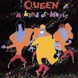 A Kind of Magic [CD]