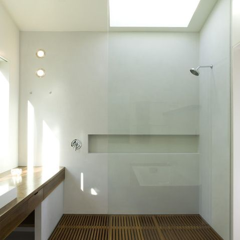 Shower Niche Design Ideas, Pictures, Remodel, and Decor - page 2