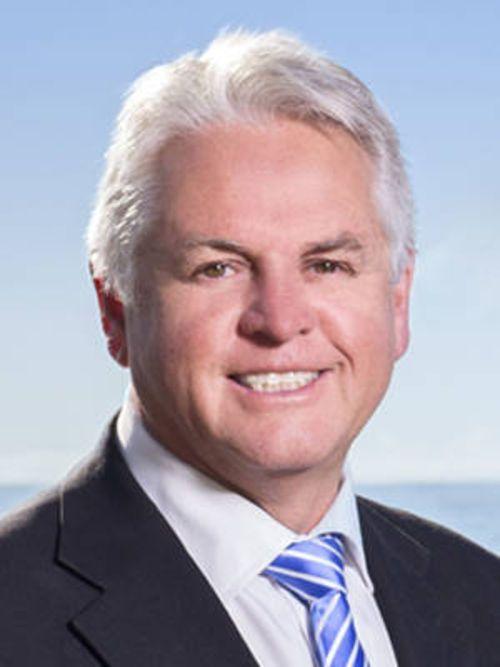 Tony Johnson - Sales Agent
