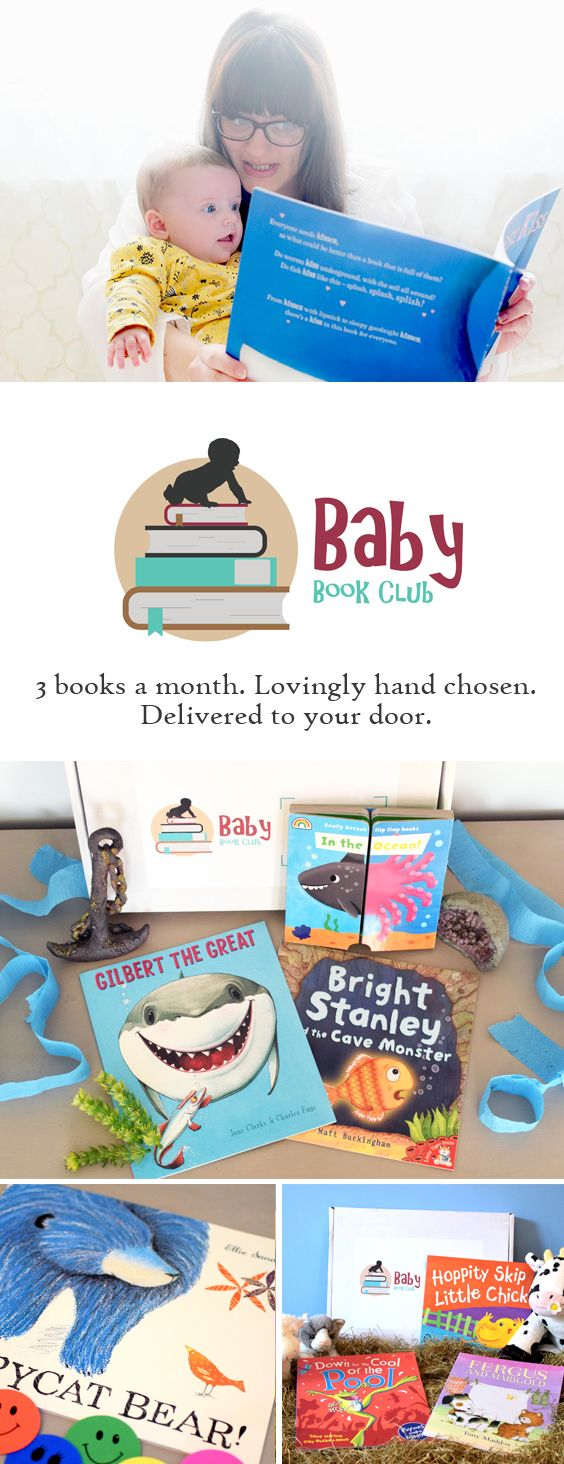 A baby book subscription service.  Three books a month. Lovingly hand chosen. Delivered to their door.  All pay as you go so no auto renewals or direct debits!