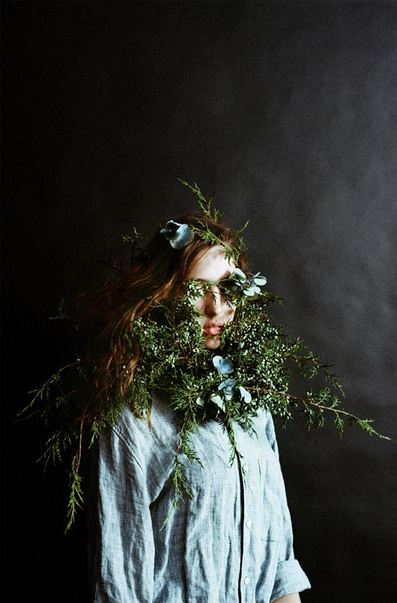 Overgrowth - photo by Parker Fitzgerald