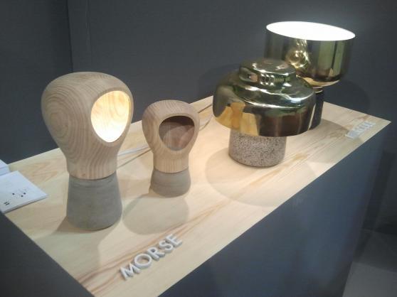 Morten lamps