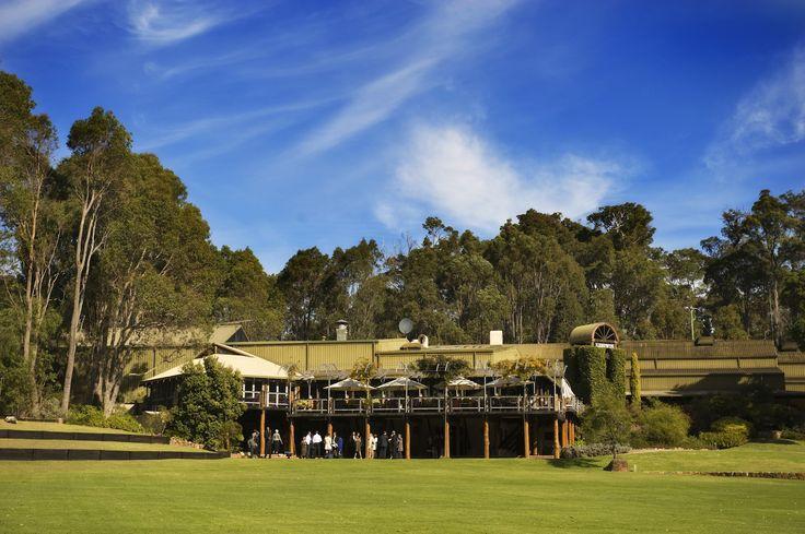 Leeuwin Estate - Margaret River  http://www.ourweddingdate.com.au/wedding-venues/western-australia/leeuwin-estate