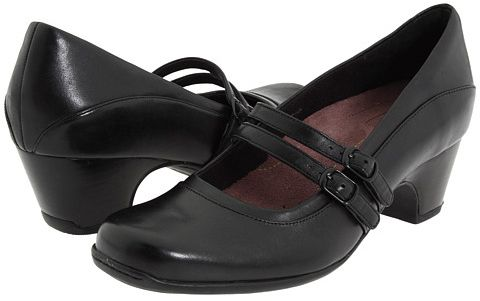 Most Comfortable Work Shoes For Women | Most Comfortable Shoes — Comfortable Women's Dress Shoes - Our Top ...