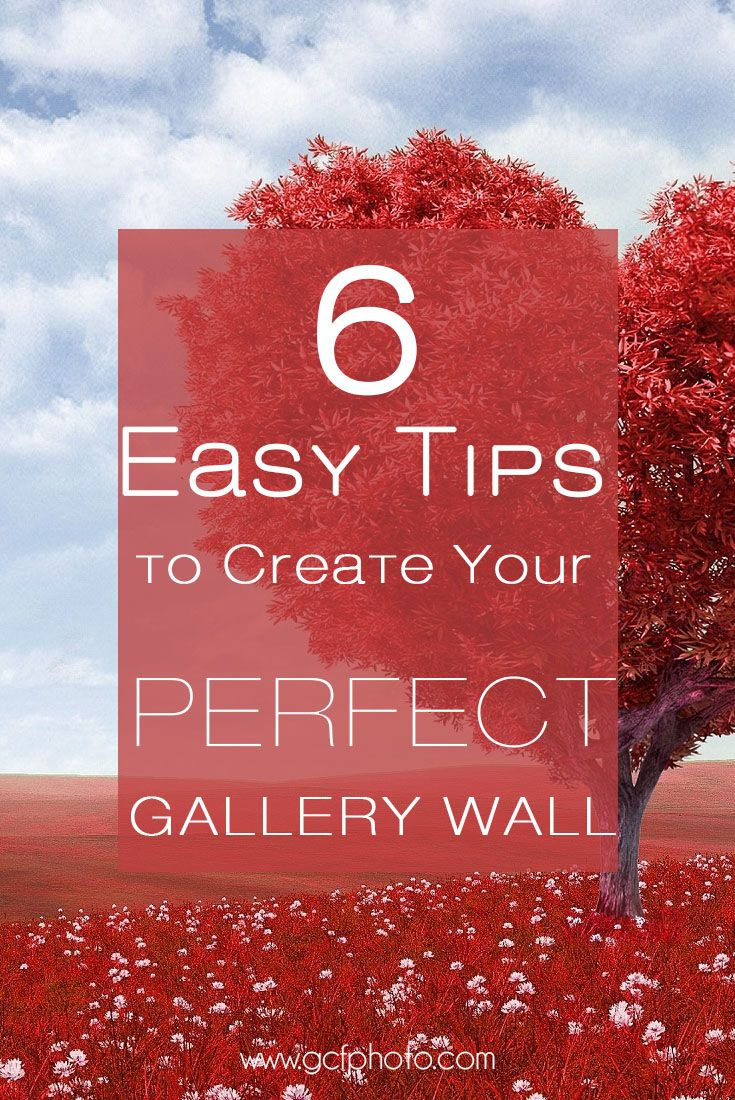 Gallery wall tips and easy home decor styling help. Get a FREE art print worth $30 to get you started. Click through to read more on my blog!