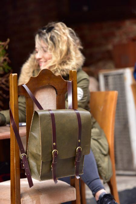Agarapati Leather  ®  JAIPUR  Yeni Renkler !!!