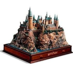 harry potter collectible movies! i so want this! . . . even though i have all the movies already