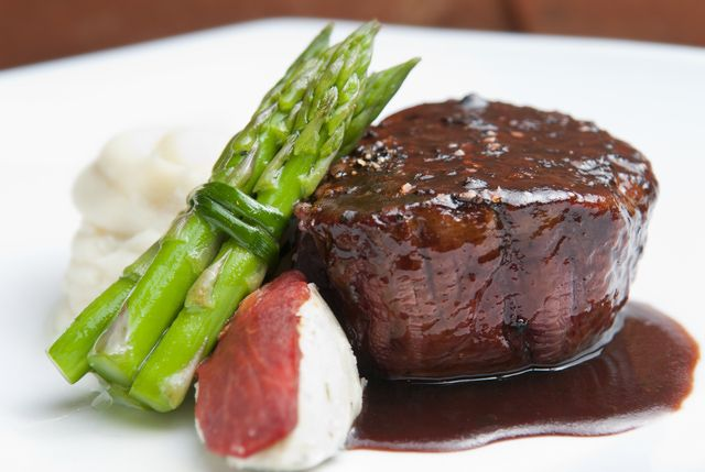 Top Your Meats with Easy Madeira Sauce