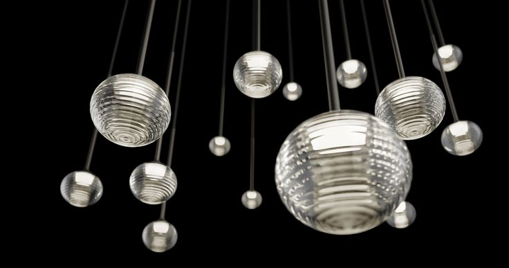 Barcelona-based lighting manufacturers @vibialight have introduced a range of functional, innovative lighting designs.
