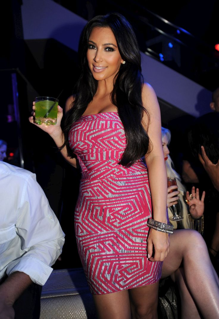 Mejores 32 imágenes de Kim Kardashian en Pinterest | Celebridades ...